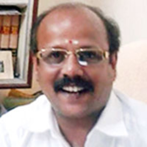 Jestin Chellak Kumar