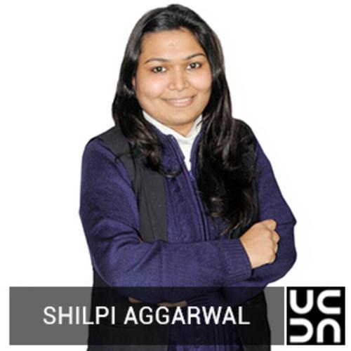 Shilpi Aggarwal