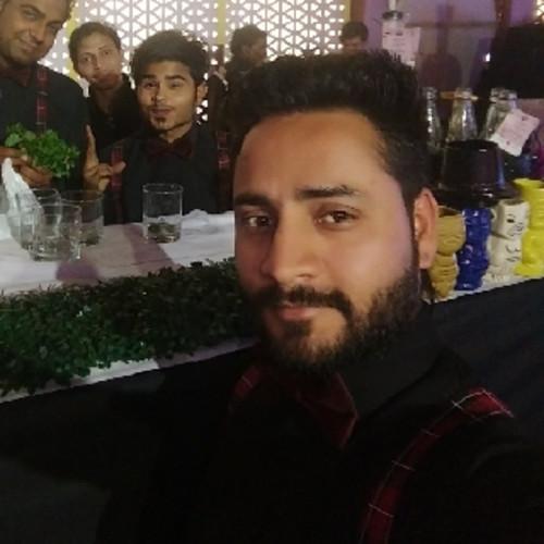 Jeetu Choudhary