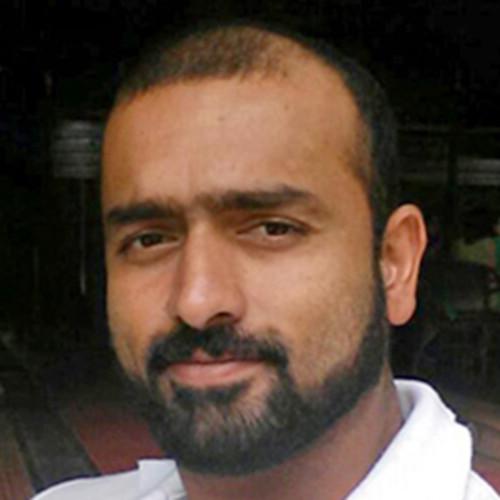 Raajoo Bhatkal
