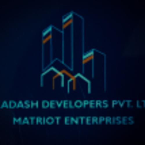 Ekadash developers pvt. Ltd.