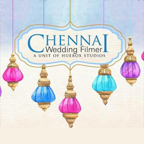 Chennai Wedding Filmer