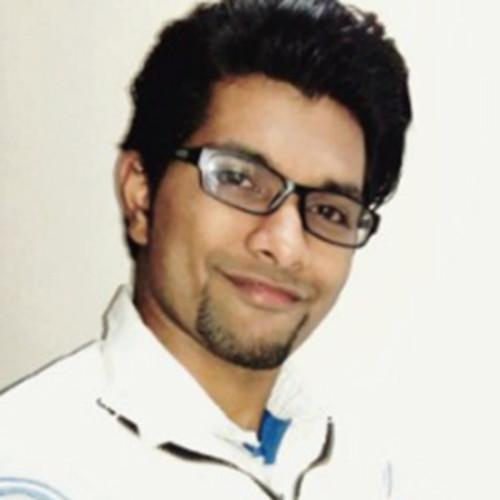 AR Akshay Chakrawar