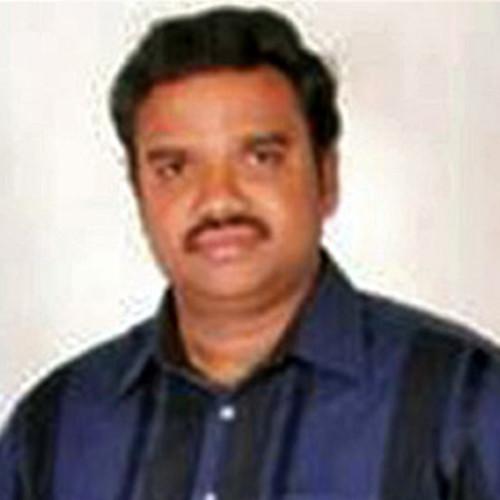 Karthik Kumar