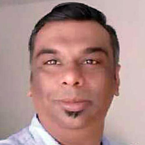 F. Dominic Rajesh