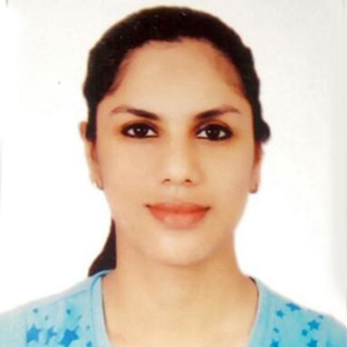 Shivani Bokka
