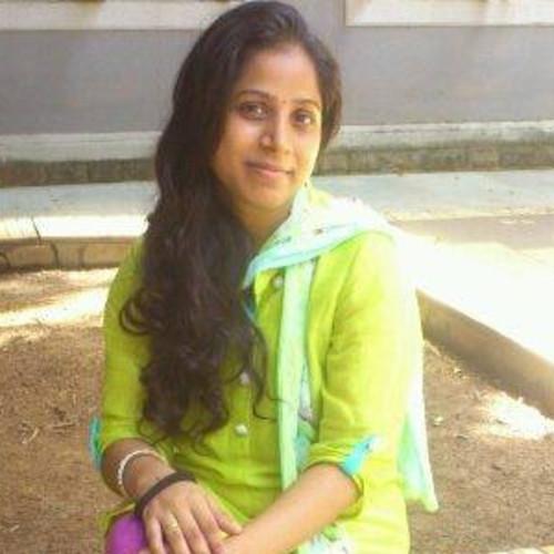 Pratima Tripathi