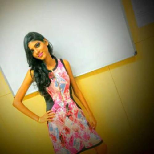 Navyatha Sai