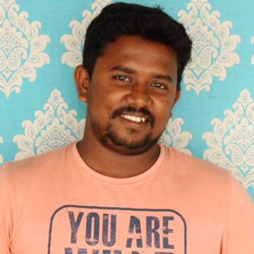 Arjun Sekar