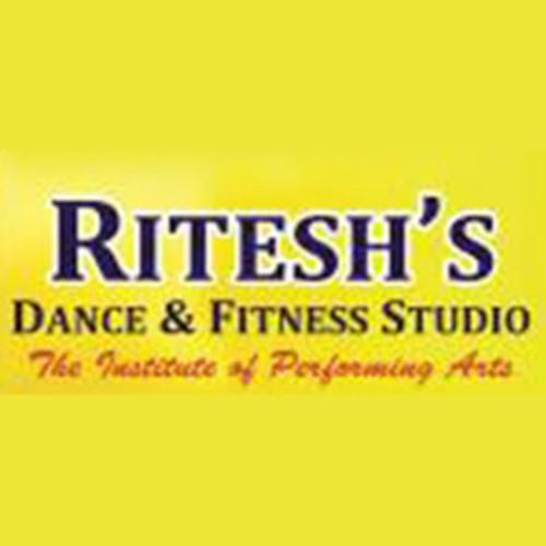 Ritesh's Dance & Fitness Studio