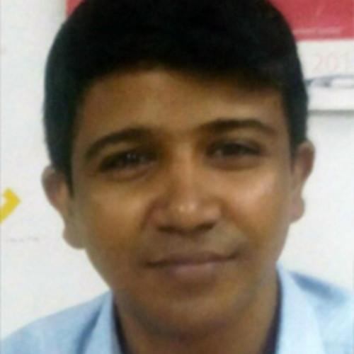 Karthik Babu