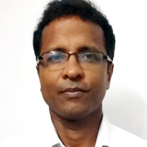 Dr. Saswata Debroy