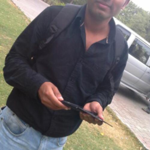 Shreyans Dabhi