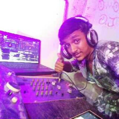 DJ Hitesh Thurkul.