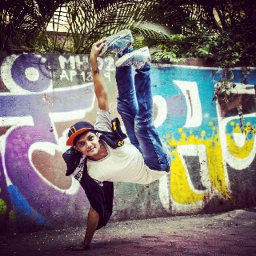 Kiran Koli Dance Classes