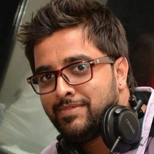 DJ Shrirang Deodhar