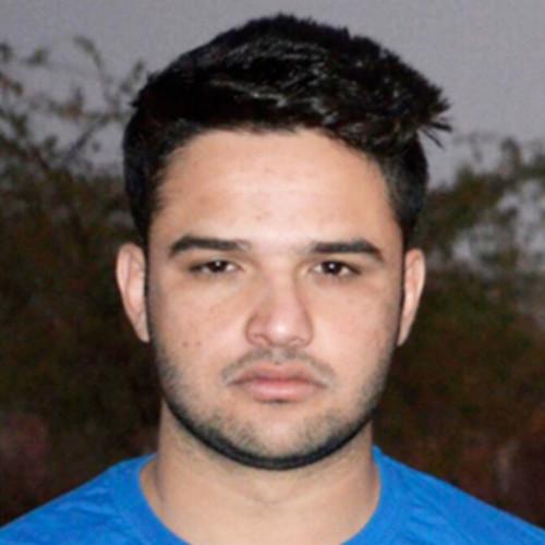 Zunaid Khan