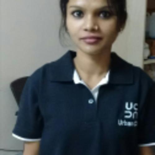 Sadhana Halder