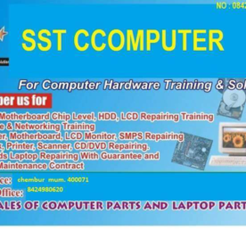 SST COMPUTERS