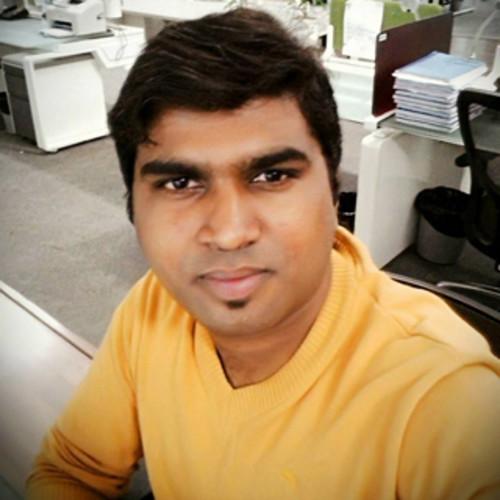 CA Karthik