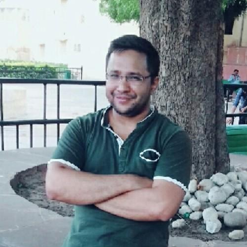 Abhinav Roy