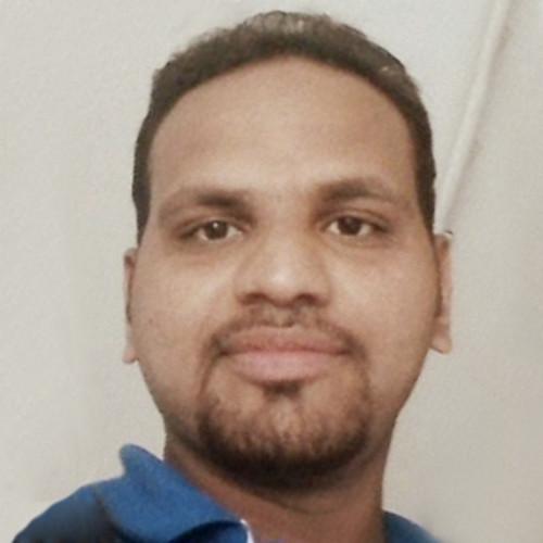Mohammed Mudassir Ali