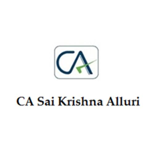 CA Sai Krishna Alluri
