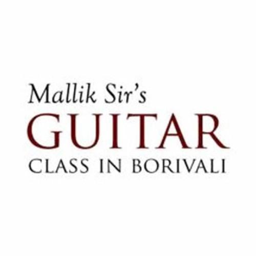 Mallik Sir Guitar Classes