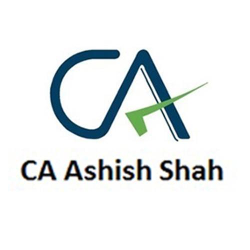 CA Aashish Shah