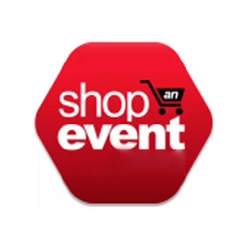 SHOP AN EVENT