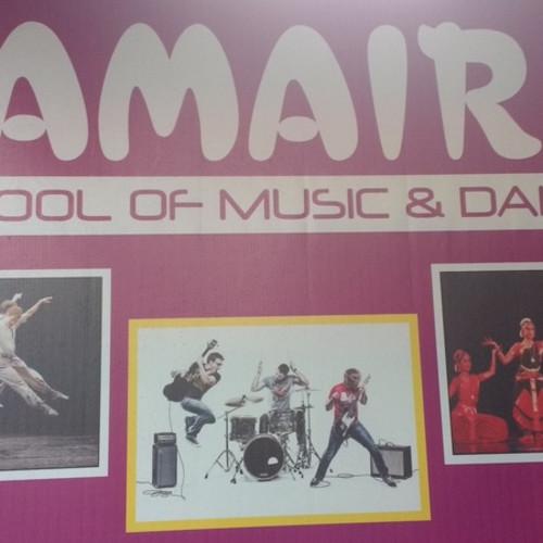 Samaira school  of music & dance