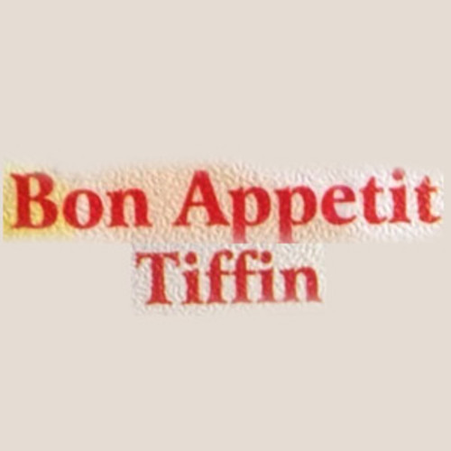 Bon Appetite Tiffin