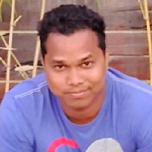 DJ Sushant