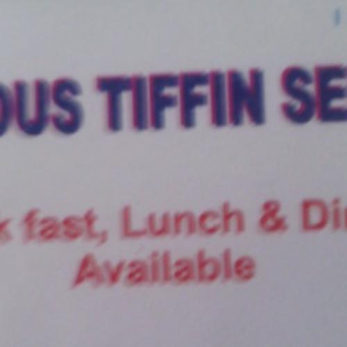 Delicious Tiffin Services
