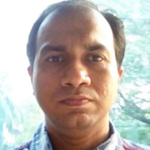 Ansuman Bhattacharya