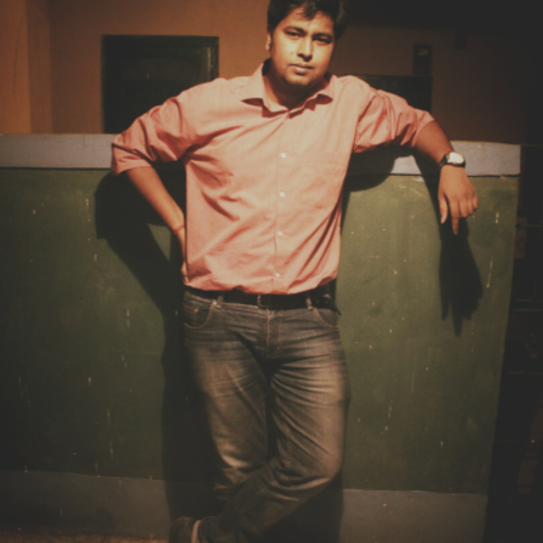 Sudipto Mukherjee