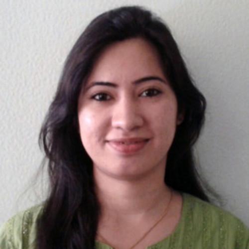 Vaishali Khanna