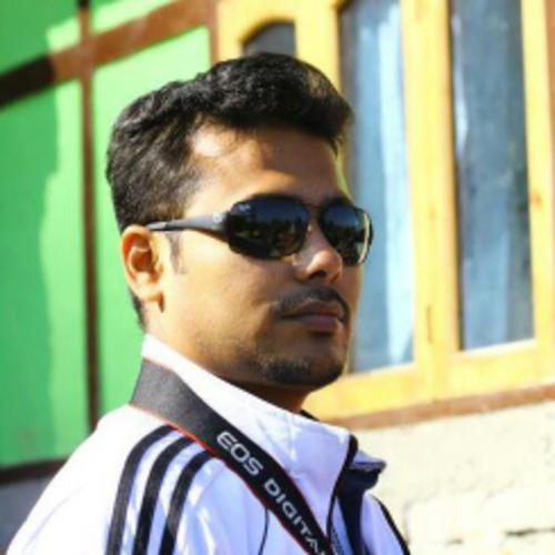 Rakesh Roy
