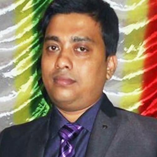 Bibhu Adhikary