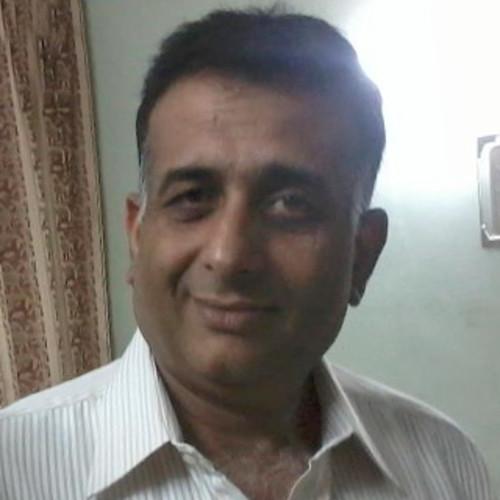 Dinesh Ralli