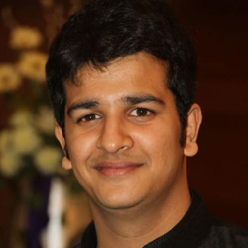 Kush Agarwal