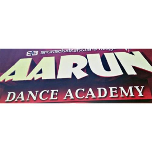 Aarun Dance Academy