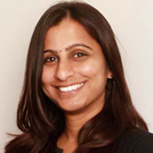 Anuradha Burra