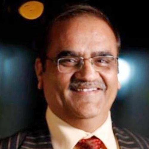 Subhash Ghanshyam Barot