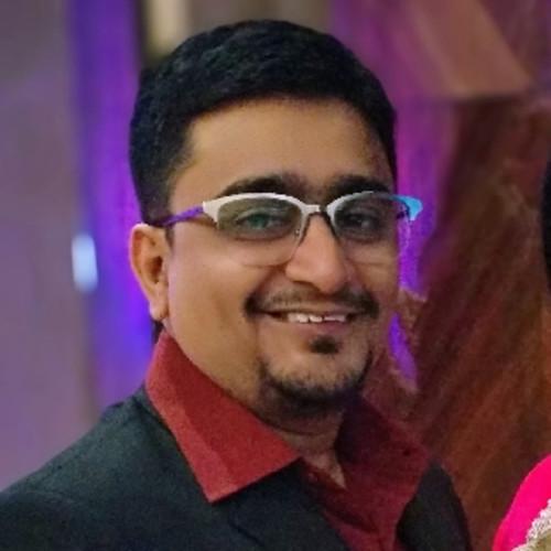 CA Nisarg Shah