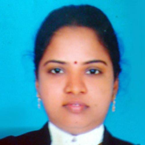 Queen Gnana Priya