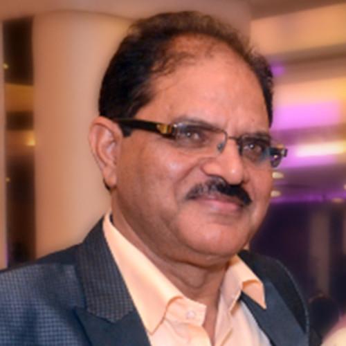 Sunil Kohli