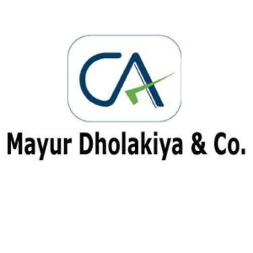 CA Mayur Dholakiya