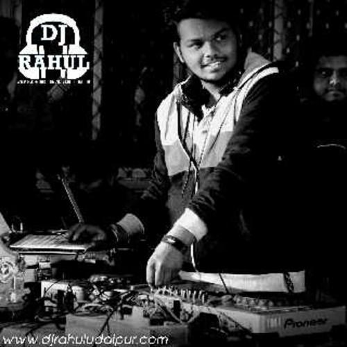 DJ Rahul Sahu