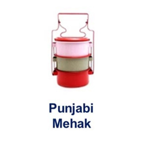 Punjabi Mehak